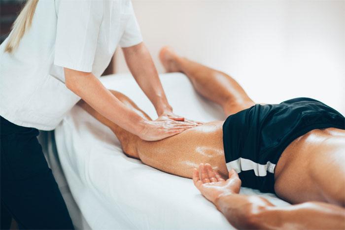 Il Massaggio Sportivo: come, quando, perchè?