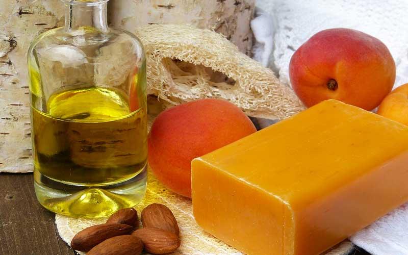 Diabasi Calendario.Olio Di Mandorle Dolci Ottimo Per Il Massaggio Diabasi