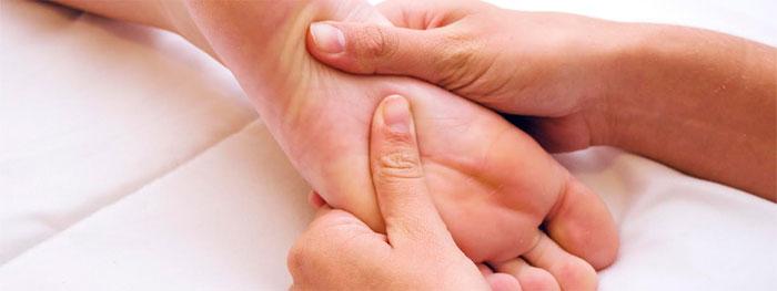 Massaggio Metamorfico: cosa è e a chi è rivolto