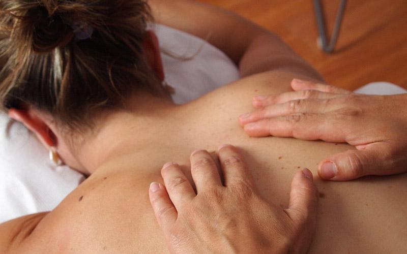 Come massaggiare la schiena: le 5 migliori  tecniche