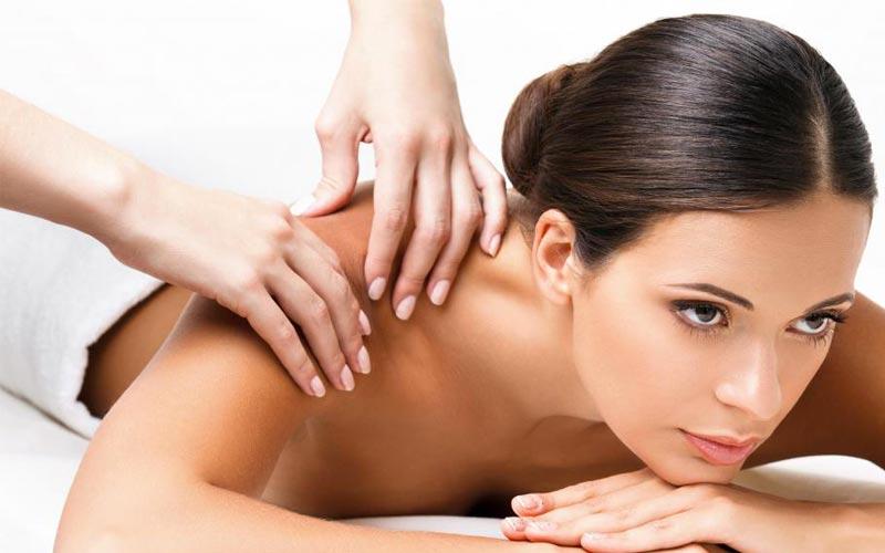 Il dolore al trapezio e il massaggio terapeutico