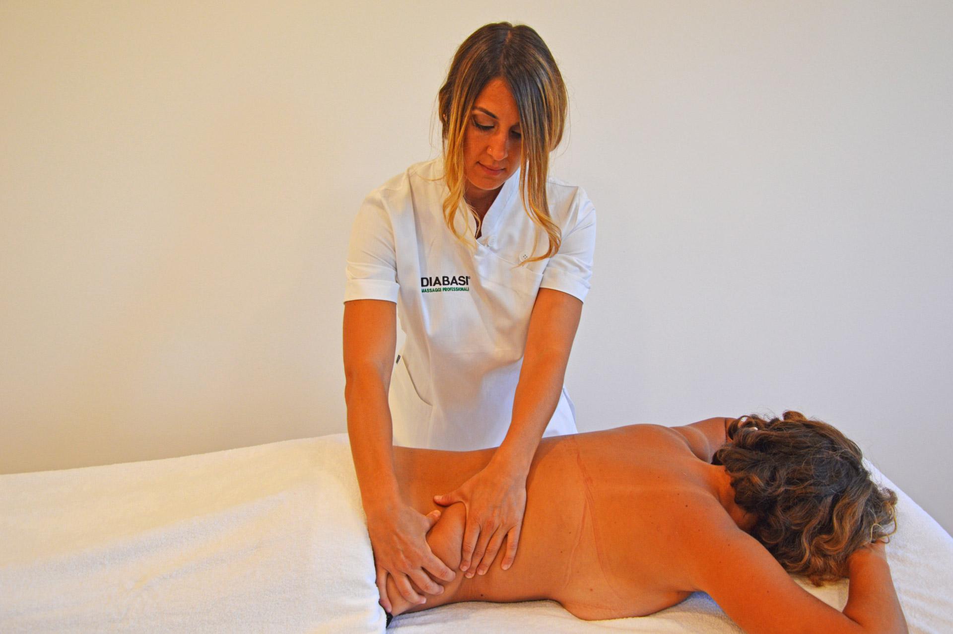 Corso di massaggio base classico