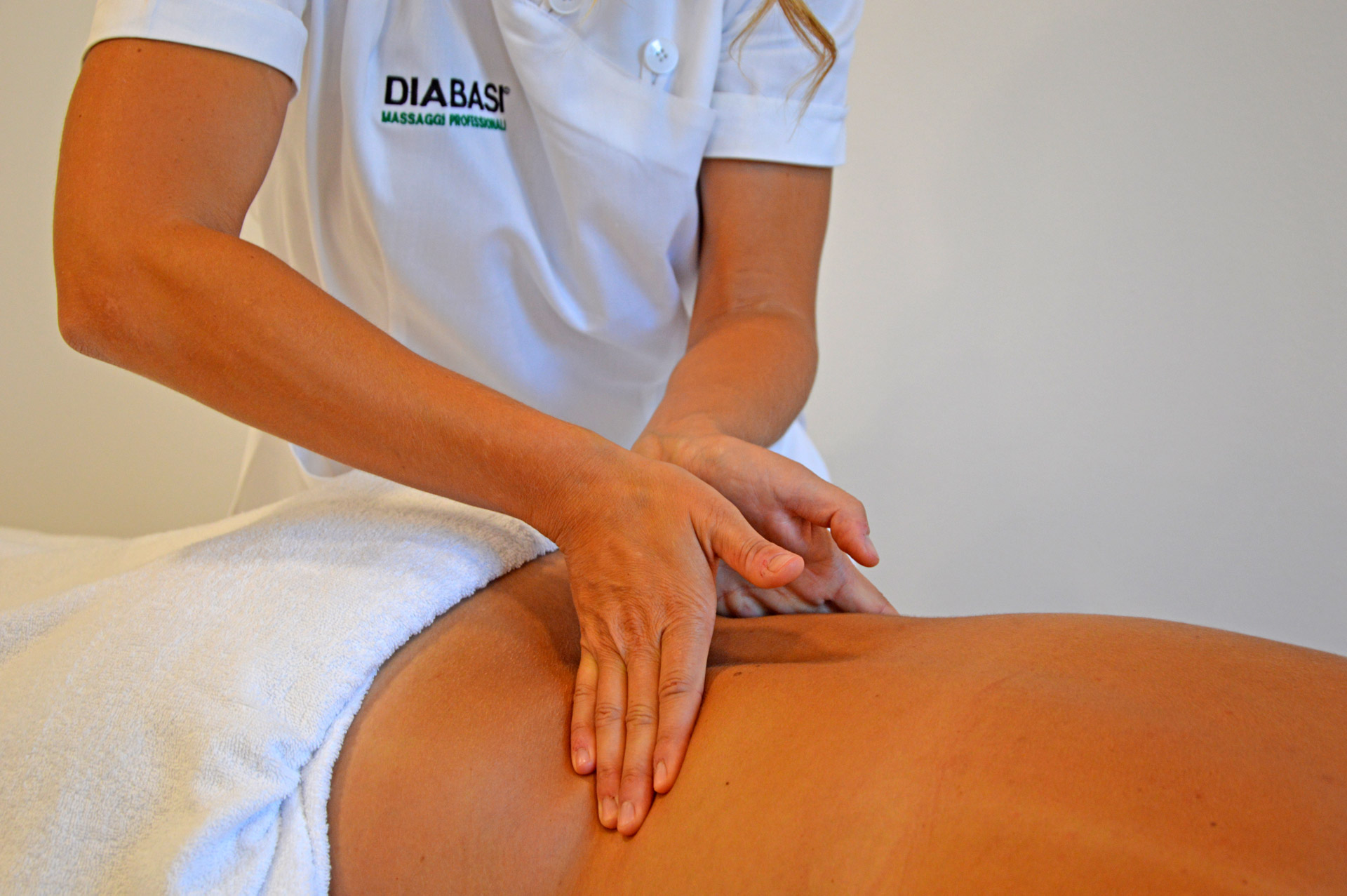 Corso di Thai Oil Massage