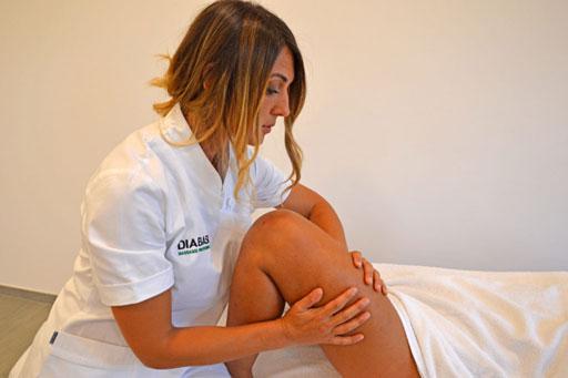 Massaggio sportivo: come si esegue e i suoi benefici  Cos'è, a cosa serve, come si esegue e i suoi benefici
